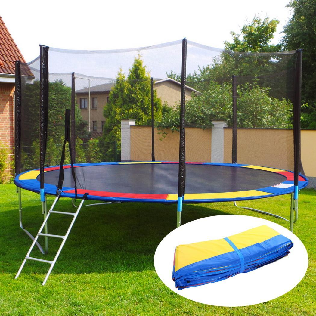 Trampoline Replacement Safety Pad 12ft Spring Round