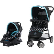 Disney Baby Simple Fold LX Travel System