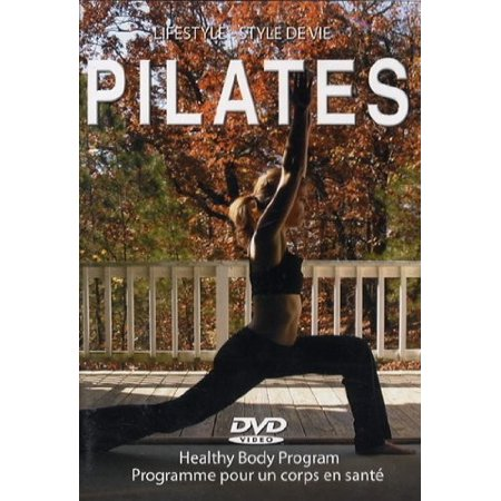 Pilates: Lifestyle Healthy Body Program (DVD) ()