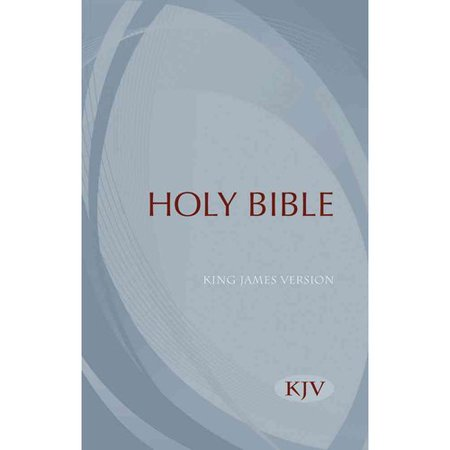 The Holy Bible: King James Version by
