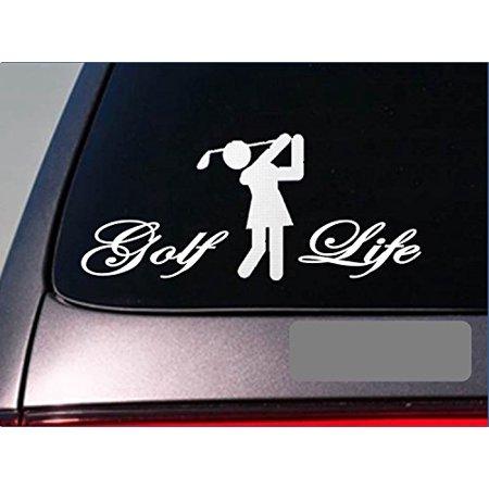 Golf Life women clubs balls driver putter grips *E215* golf 8