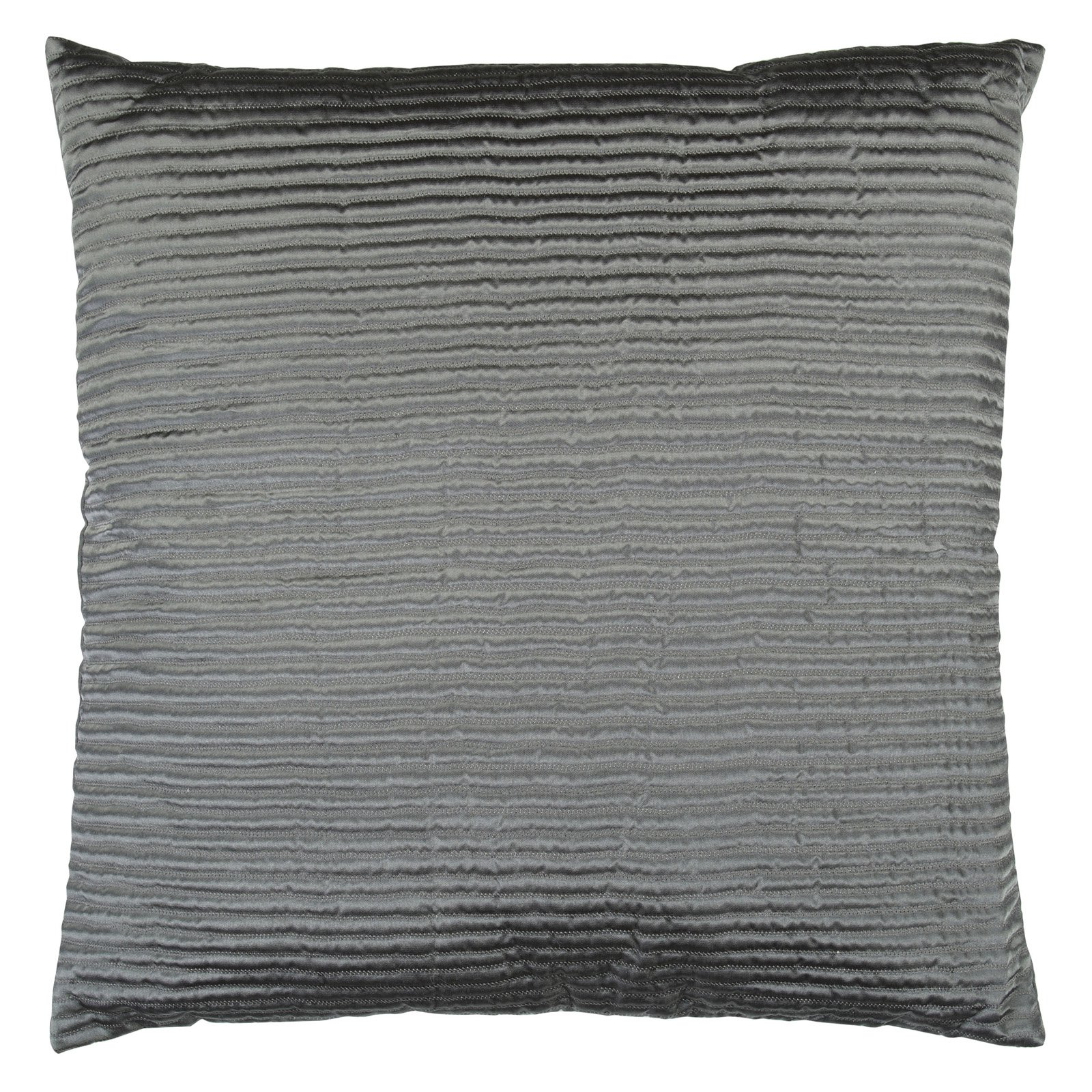 Surya Winston Decorative Pillow - Gray - Poly - 22 x 22 in.