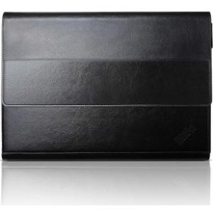 Lenovo ThinkPad X1 Tablet Sleeve - Black (Lenovo Thinkpad Tablet 10 Case)
