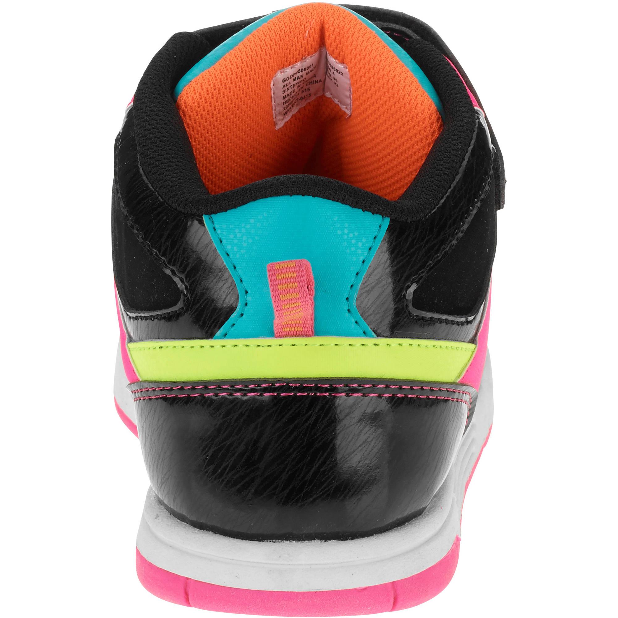 OP - OP Girl s Athletic Skate Sneaker - Walmart.com 65c341f9e