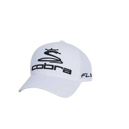 King Cobra Pro Tour Fly-Z Sport Mesh Hat Golf Cap NEW