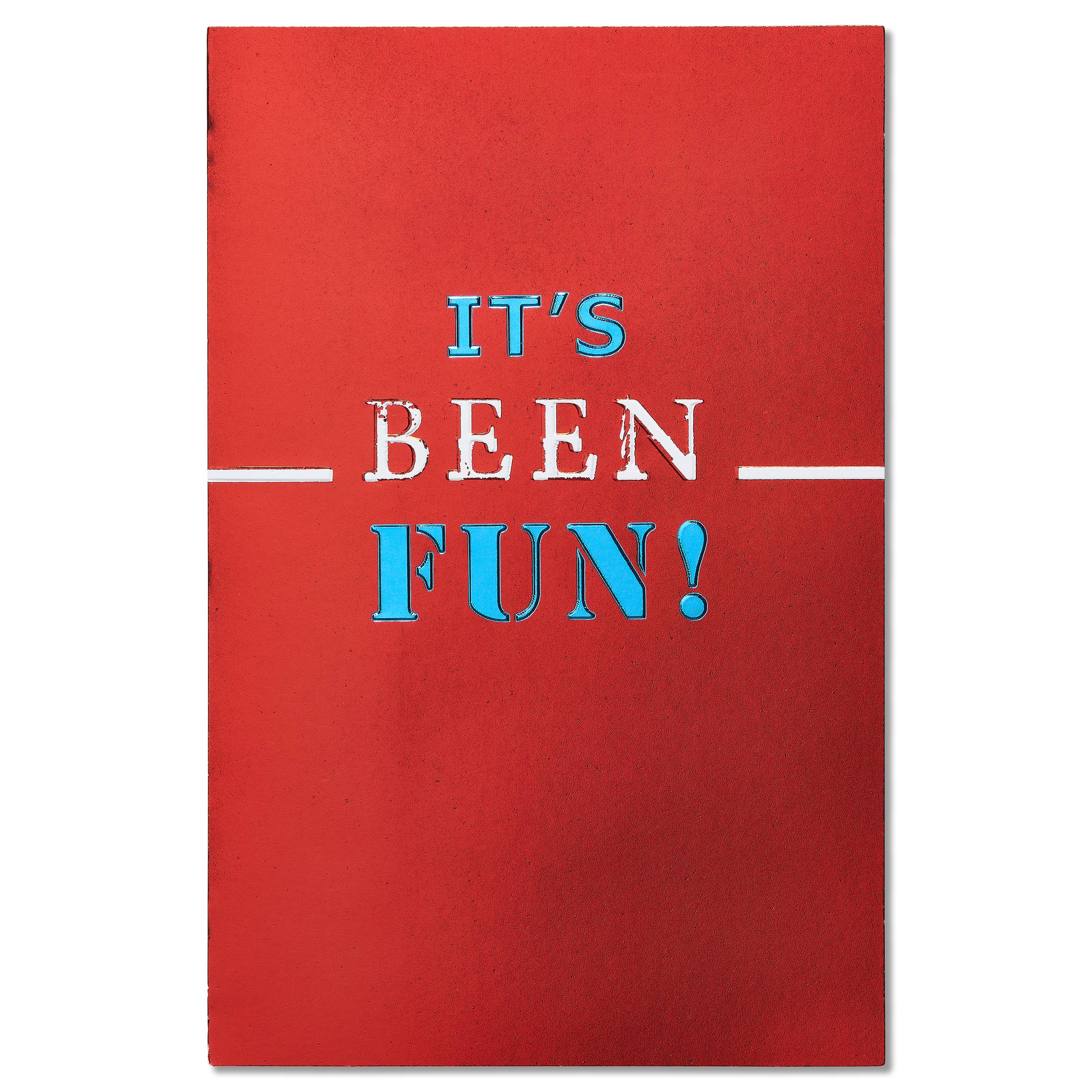 american greetings funny goodbye good luck congratulations