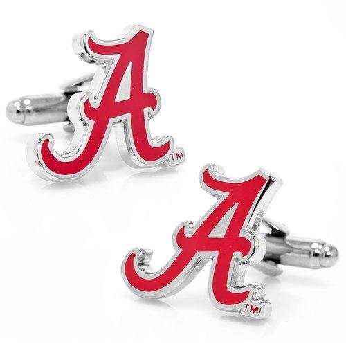 Cufflinks Inc. PD-ALA2-SL University of Alabama Crimson Tide Cufflinks