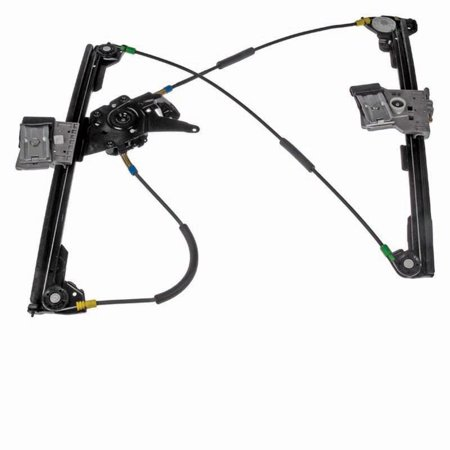 WPR5451L Window Regulator For 1995-2002 Volkswagen Cabrio