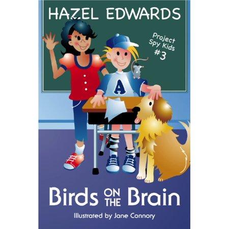 Birds on the Brain - eBook ()
