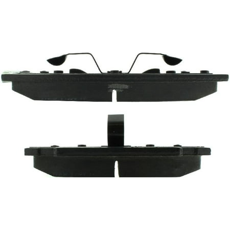 Go-Parts OE Replacement for 1990-2000 GMC K3500 Front Disc Brake Pad Set for GMC (K3500 Disc Brake)