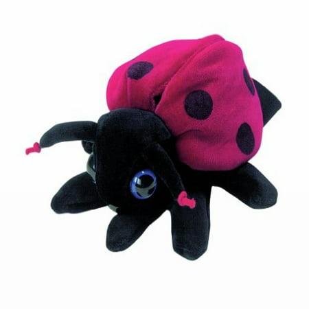 Mens Puppet - Lady Bug Puppet Glove