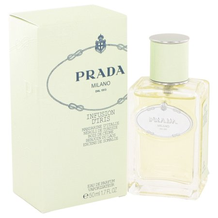 Prada Infusion D,iris By Prada For Women. Eau De Parfum Spray 1.7-Ounce (Prada Infusion D Iris Eau De Parfum 200ml)
