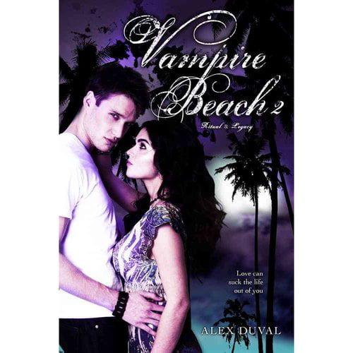 Vampire Beach: Ritual & Legacy