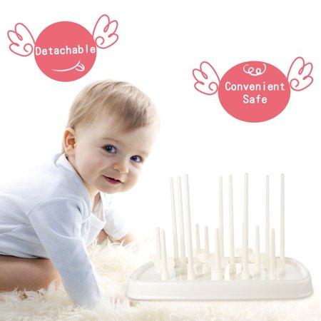 Baby Bottle Drying Rack High Quality Harmless Health High