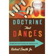 Doctrine That Dances - eBook