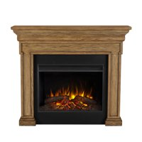 Emerson Grand Electric Fireplace by Real Flame