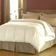 Dream Form Micro Gel Synthetic Comforter, Full-Queen