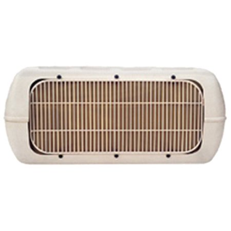 Marketing Units (Leisure Time Marketing 16099 RV Carrier Air Conditioner Fin Guard )