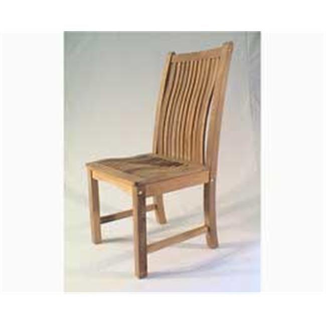 Anderson CHD-720 Chicago Garden Dining Chair