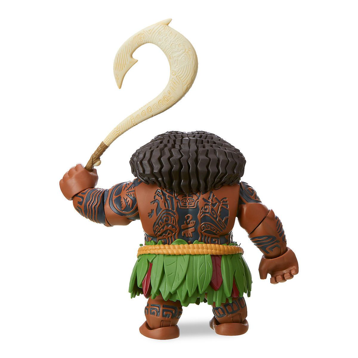 Disney Moana Action Figure Toybox No Color