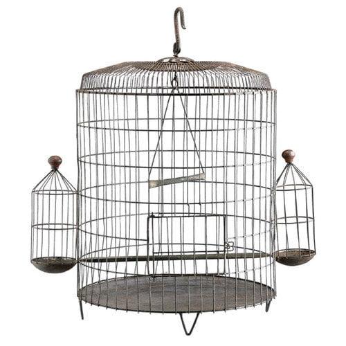 Barreveld International Iron Bird Cage