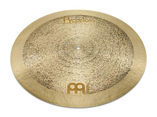 "Meinl Cymbals 22"" Byzance Jazz Tradition Flat Ride Cymbal by"