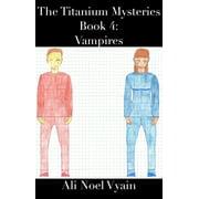 Vampires - eBook