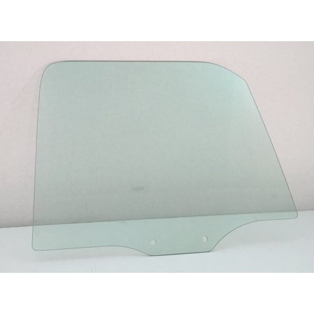 For 1983-1988 Ford Ranger Pickup, Bronco II SUV Passenger/Right Side Front Door Window Replacement Glass W/ Vent