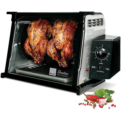 Ronco 4000 Showtime Standard Rotisserie