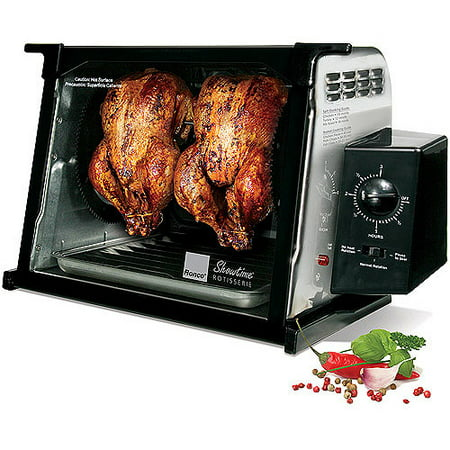 Ronco 4000 Showtime Standard Rotisserie