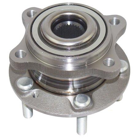 Wheel Hub Bearing Assembly Replacement for Hyundai SUV Kia 51750-3J000 513266