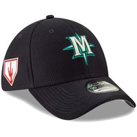 ae5650373b1 Product Image Seattle Mariners New Era 2019 Spring Training 39THIRTY Flex  Hat - Navy