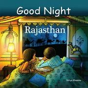 Good Night Rajasthan