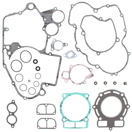 New Complete Gasket Kit KTM EXC-G 250 Racing 250cc 2002