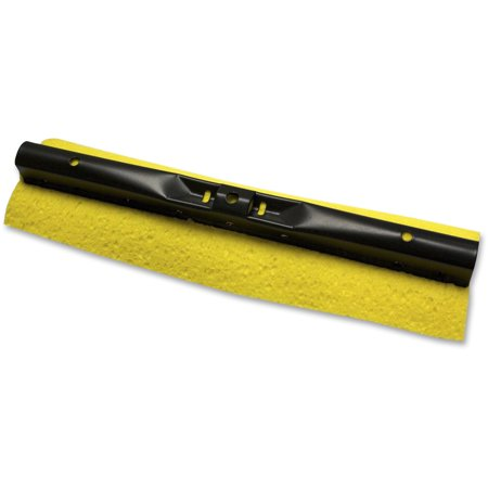 - Rubbermaid Commercial, RCP6436YEL, Sponge Mop Replacement Head, 1 Each, Yellow