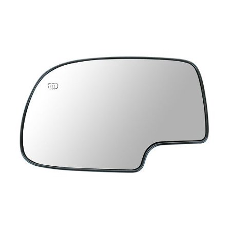 - APA Chevy Tahoe Suburban Cadillac Escalade GMC Yukon Xl Denali 00 - 06 Power Heated Mirror Glass Left Driver Side, Fitment: 1999-2006 Chevy Tahoe,.., By Auto Parts Avenue from USA
