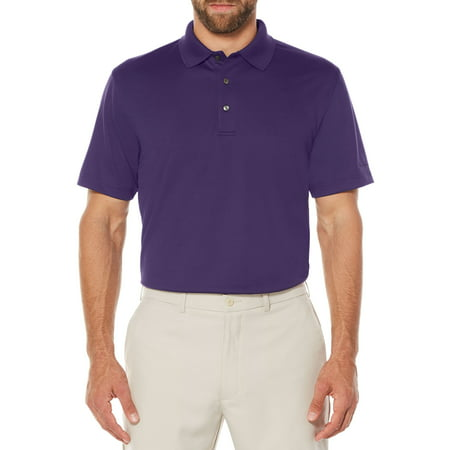 c8a3c2d8e Ben Hogan - Men s and Big Men s Performance Short Sleeve Solid Polo shirt