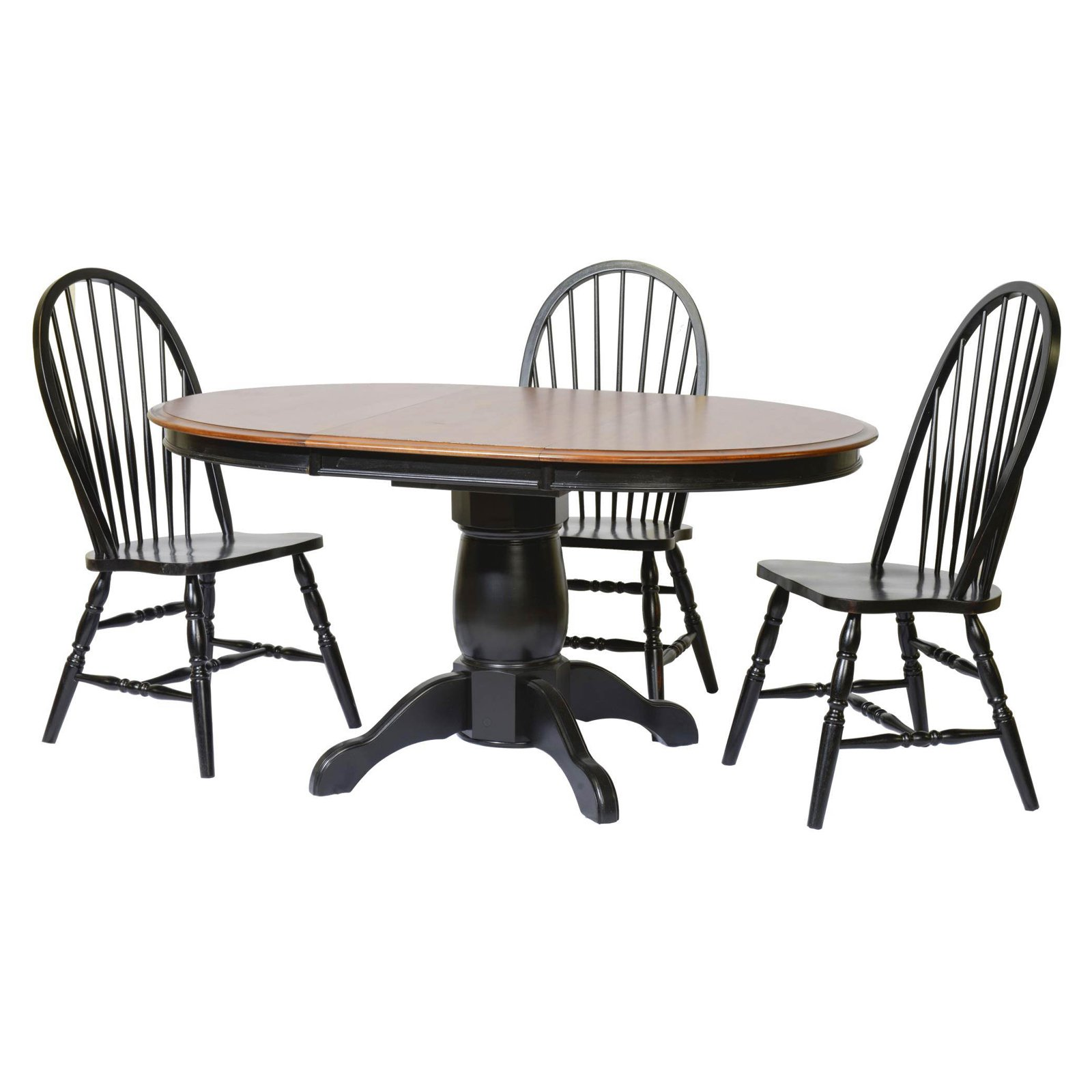 Chelsea Home Tory Pedestal Dining Table by Chelsea Home Furniture LLC.