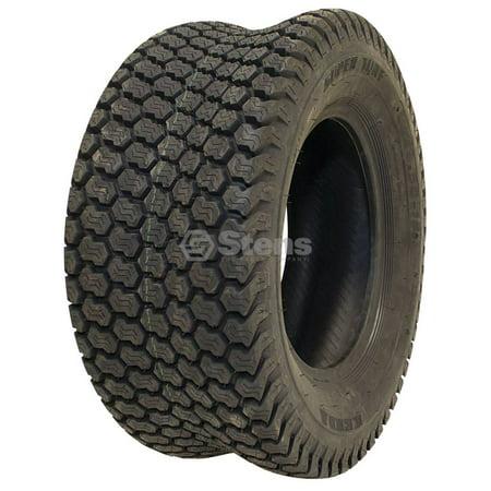 Stens 160-432 Tire Fits Model 24X9.50-12 Super Turf 4 (Super Turf Tire)