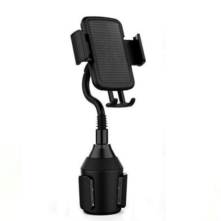 Adjustable Cup Holder Car Mount for iPhone Cell Phone Universal Cup Holder - image 9 of 10