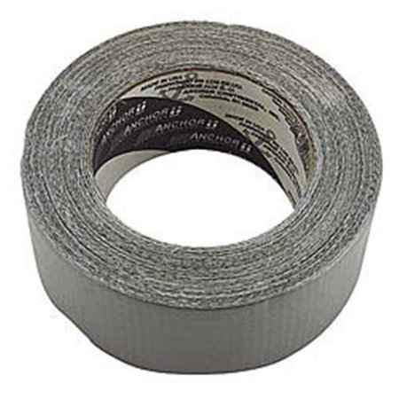 "Intertape 6701 2 ""x 45 verges Argent Duct Tape - image 1 de 1"