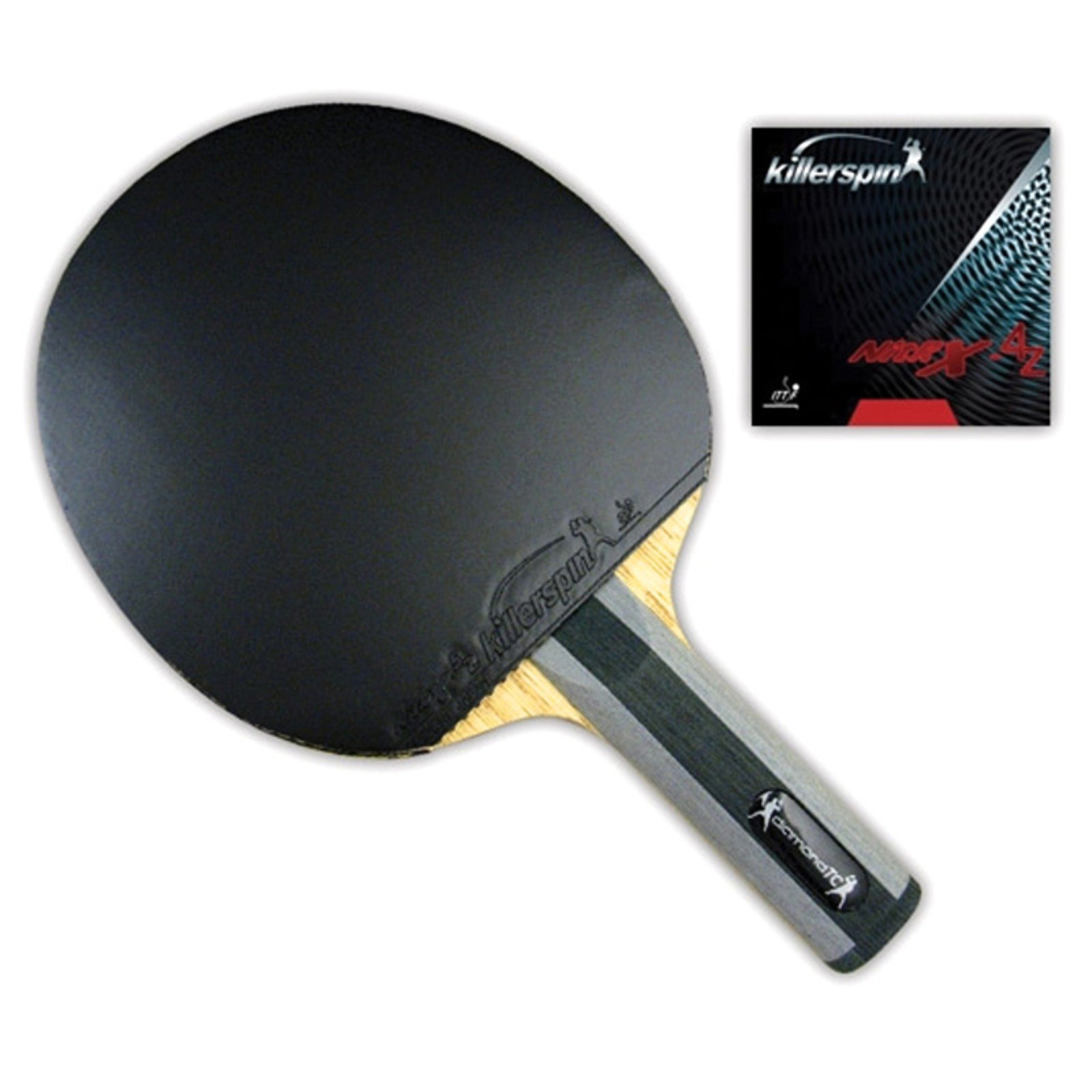 Killerspin RTG-Diamond TC Professional Table Tennis Racket