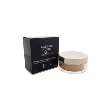 Christian Dior Diorskin Nude Air Loose Powder - # 030 Medium Beige 0.56 oz Powder Loose Powder Translucent Honey
