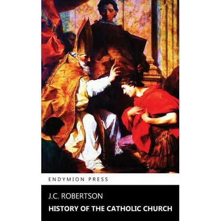 History of the Catholic Church - eBook](Catholic Halloween History)