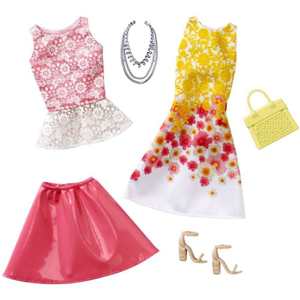 Dating barbie clothes