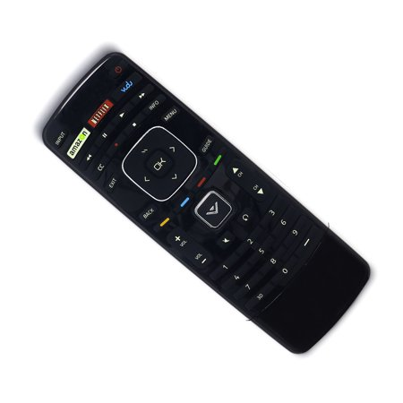Replacement TV Remote Control for Vizio XVT423SV Television - image 1 of 2
