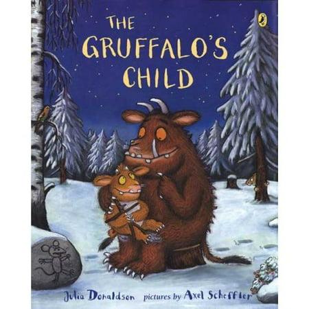 The Gruffalos Child