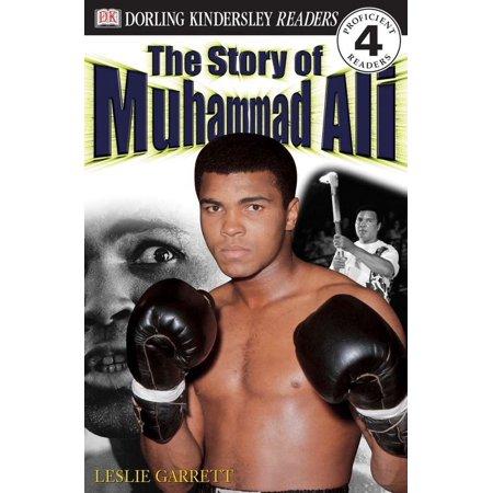 DK Readers L4: The Story of Muhammad Ali