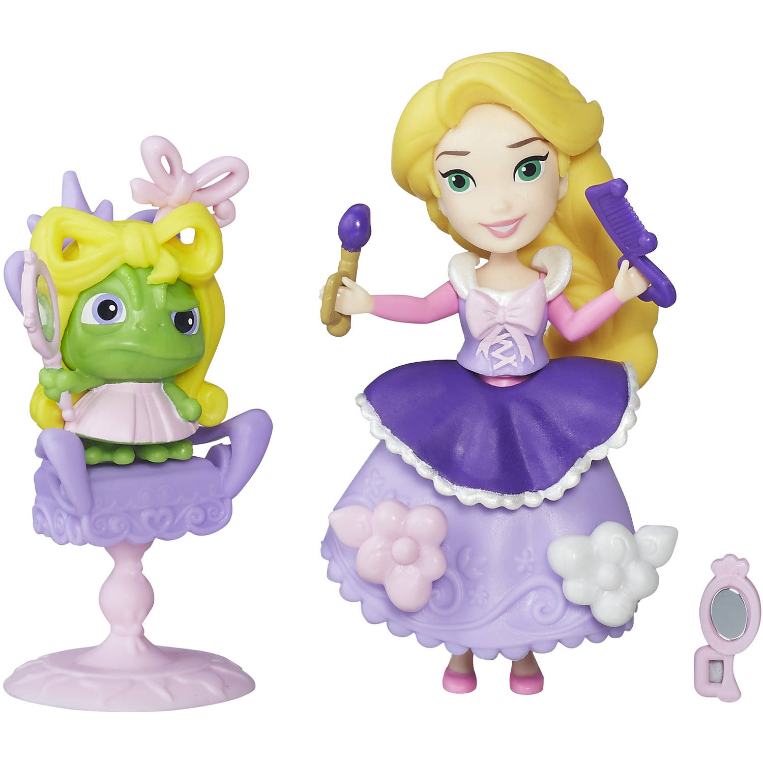 Disney Princess Rapunzel's Styling Salon by Hasbro