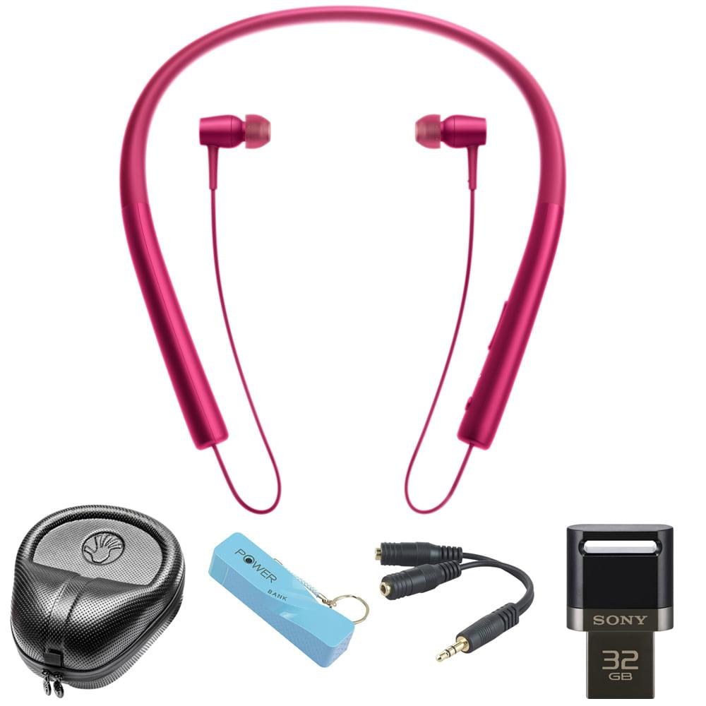Sony MDR-EX750 h.Ear in Wireless In-ear Bluetooth Headpho...